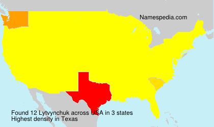 Lytvynchuk