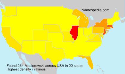 Maciorowski