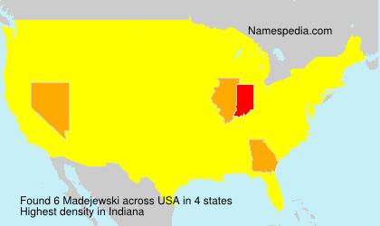 Madejewski