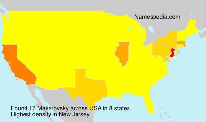 Makarovsky