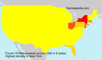 Makuszewski