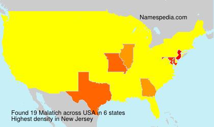 Malatich