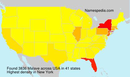 Malave