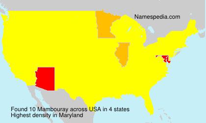 Mambouray