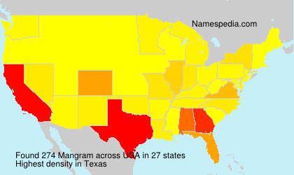 Mangram