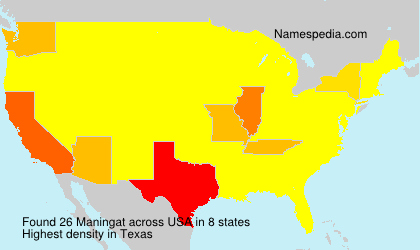 Maningat - USA