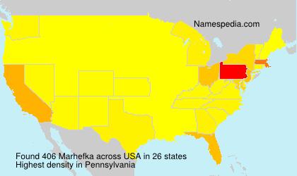 Marhefka