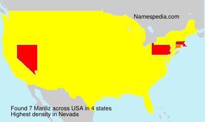 Mariliz - USA