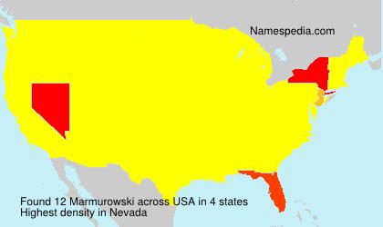 Marmurowski