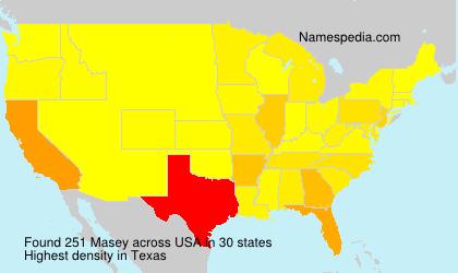 Masey - USA
