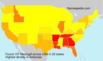 Masingill