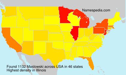 Maslowski