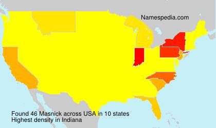 Masnick