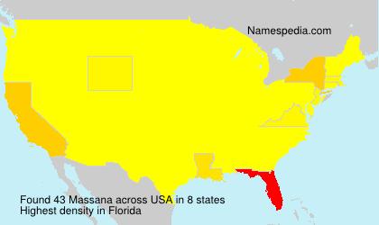 Massana - USA