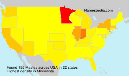 Mastey