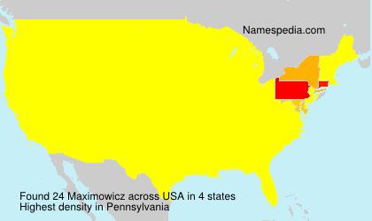 Maximowicz