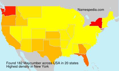 Maycumber