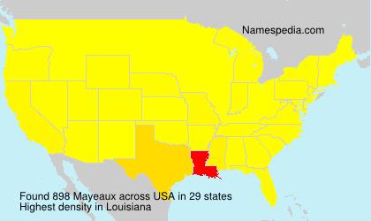 Mayeaux