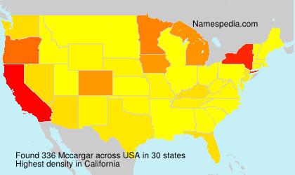 Mccargar