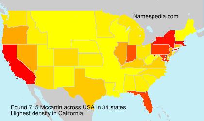 Mccartin