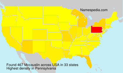 Mccauslin