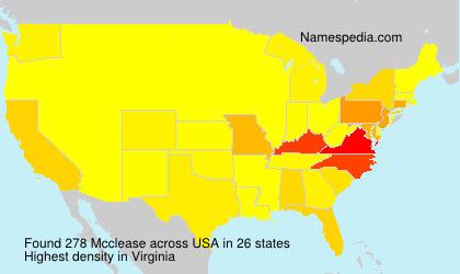 Mcclease