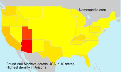 Mccleve