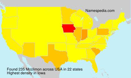 Mcclimon