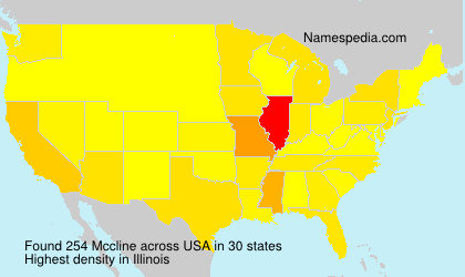 Mccline