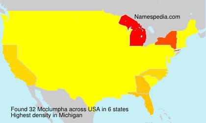 Mcclumpha