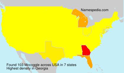 Mccoggle