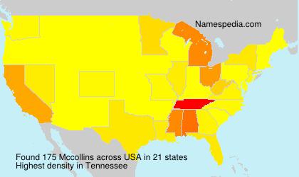 Mccollins