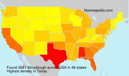 Mccollough