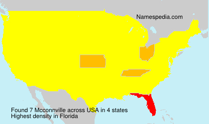 Mcconnville