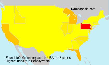 Mcconomy