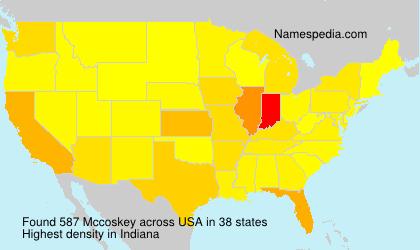 Mccoskey