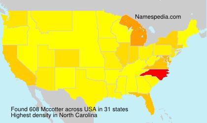 Mccotter