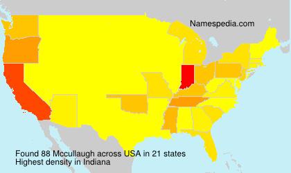 Mccullaugh