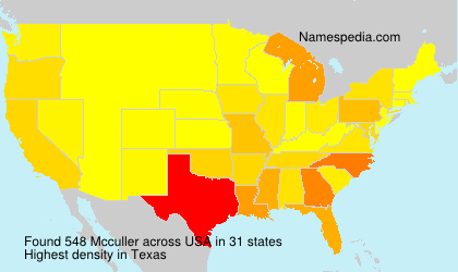 Mcculler