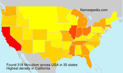 Mccullom