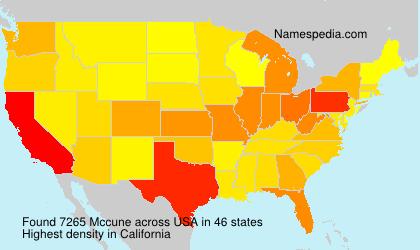 Mccune