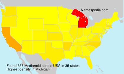 Mcdiarmid
