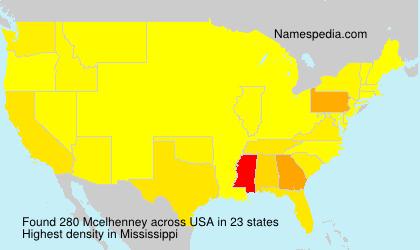 Mcelhenney