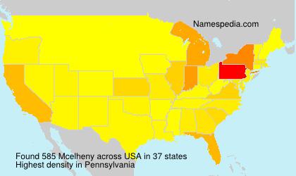 Mcelheny