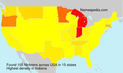 Mcfeters