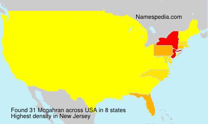 Mcgahran