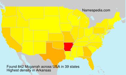Mcgarrah