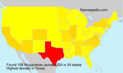 Mcgarrahan