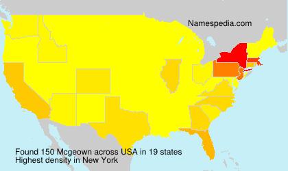 Mcgeown