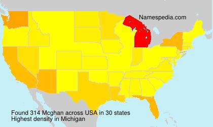 Mcghan